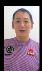 中沢 奨プロ