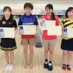 東日本アイリスカップ16A
